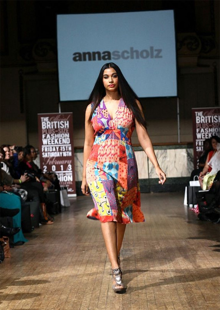 Anna Scholz Blog Exclusively Plus Size Fashion News Anna Owns The