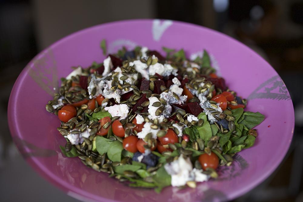 superfood salad 2 SMALL