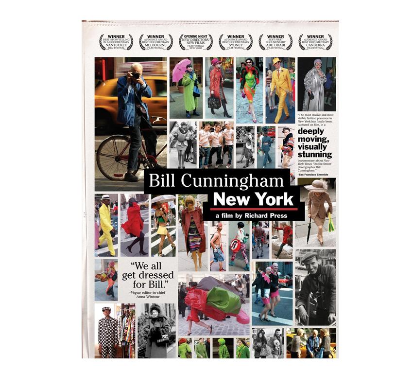 B Cunningham