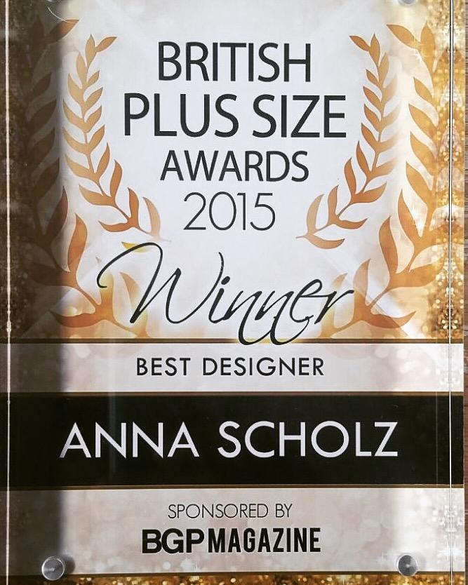 Best Plus Size Clothing Designer