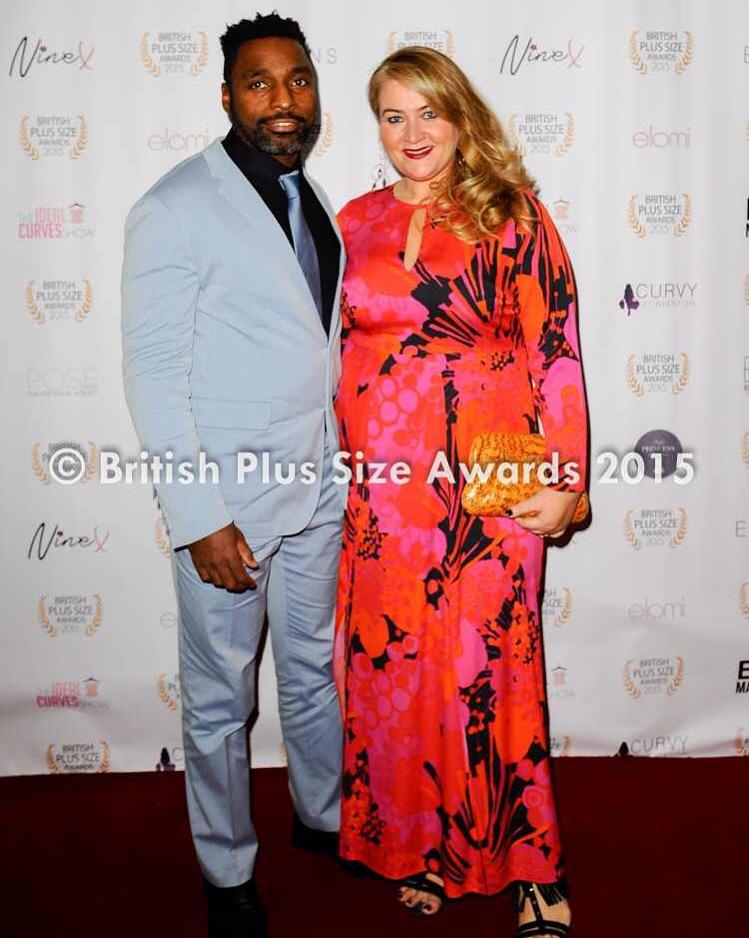 Plus Size Awards 2015