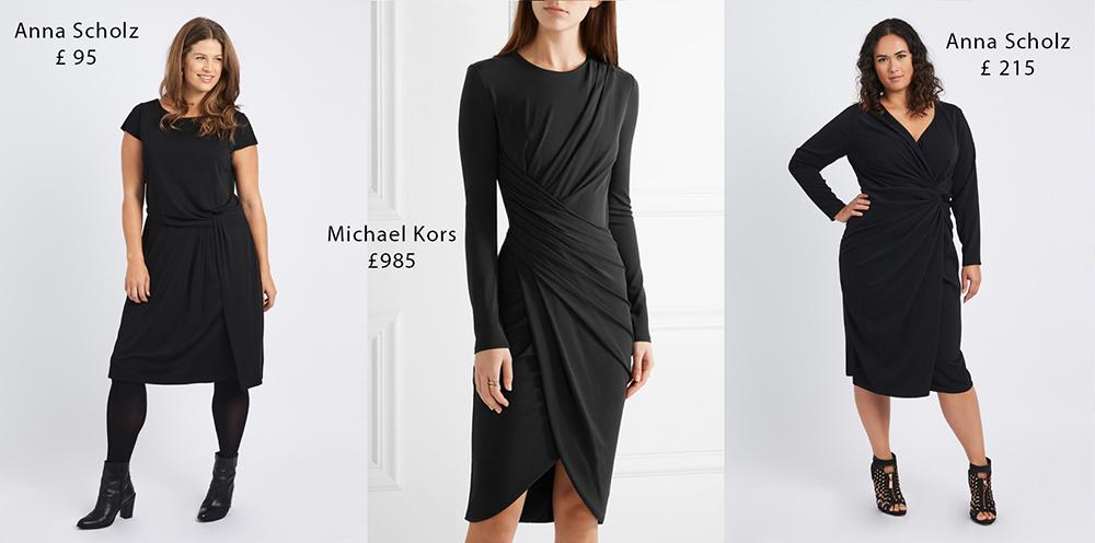 black dresses BLOG