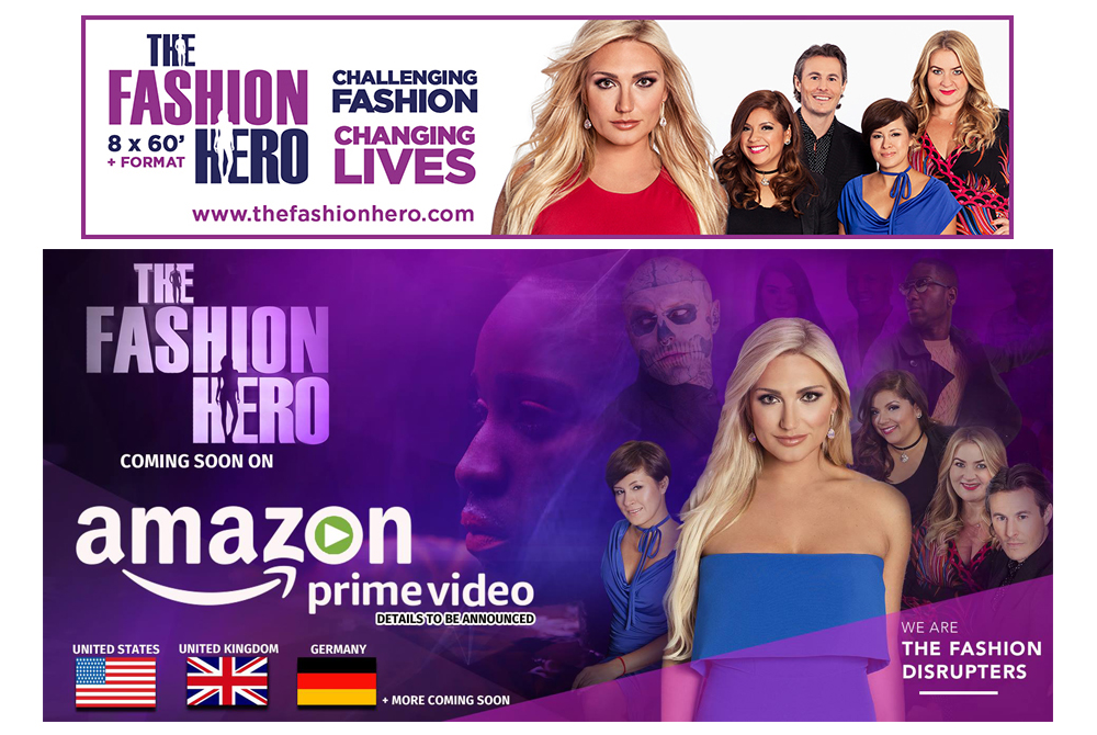 fashion hero amazon prime