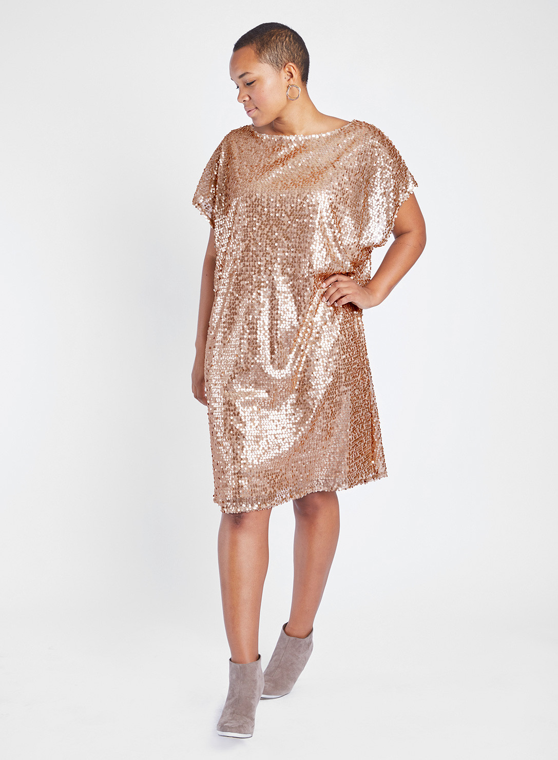 أي مغادرة لا معنى له plus size sparkly dress - hopestrengthandwine.com