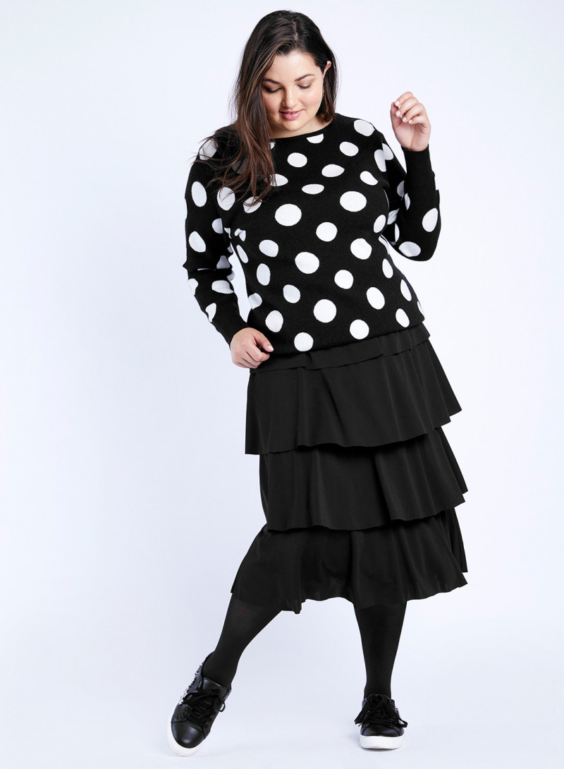 Discount Designer Plus Size Clothing | Plus Size Skirts Sale Discount Designer Skirt