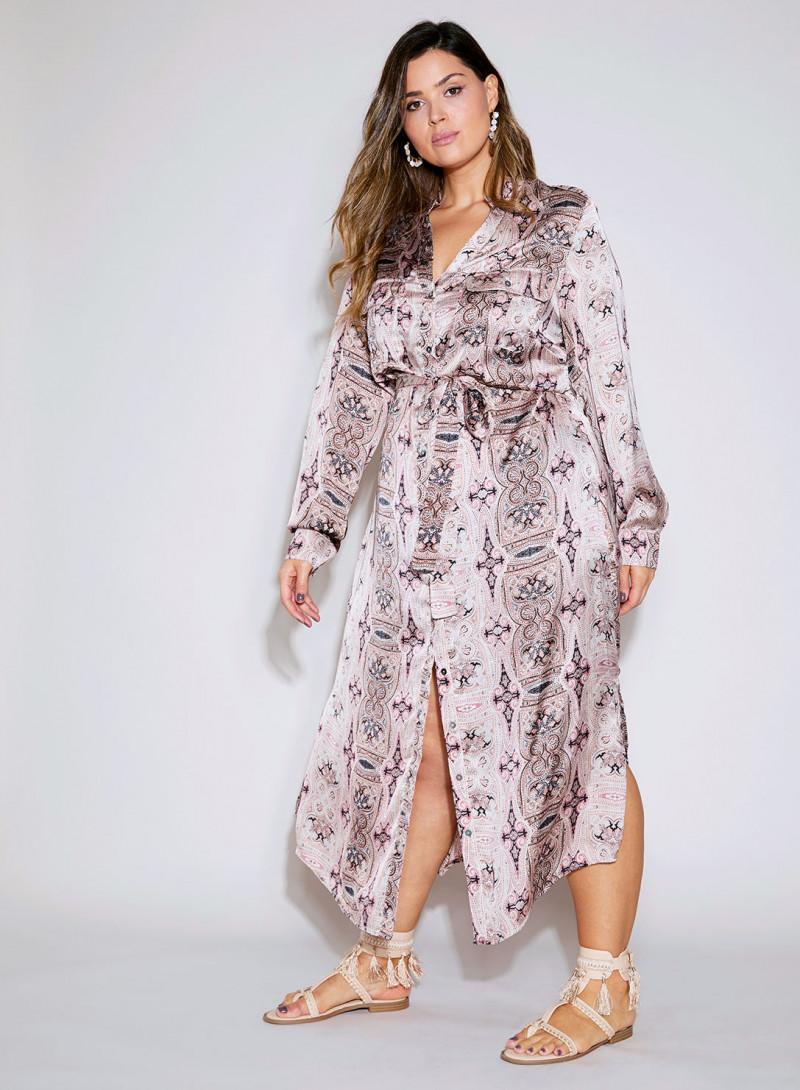 bfcdde5f374 Designer Clothes For Curvy Women  Stylish High End Fashion Online