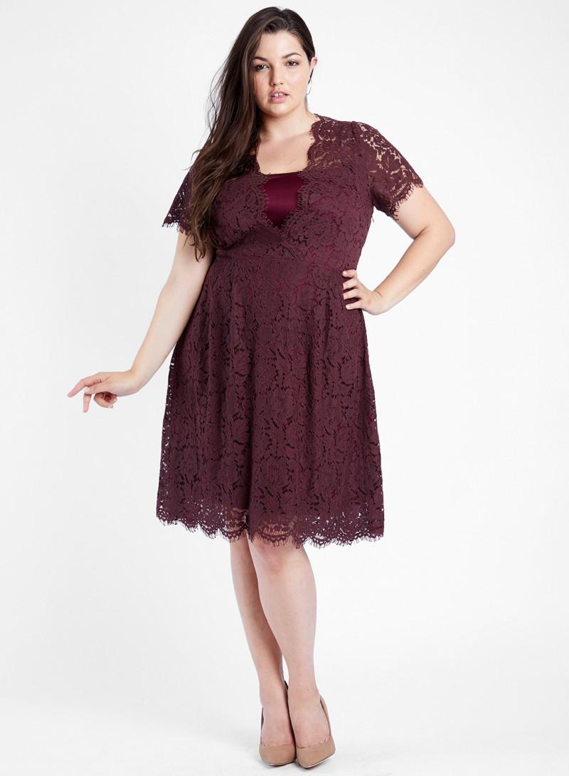 7726bccc85cd Womens Plus Size SALE Dresses: Discount Luxury Designer Dresses