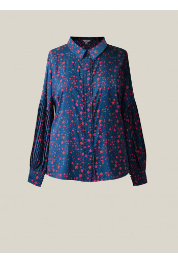 Sunray Sleeve Shirt