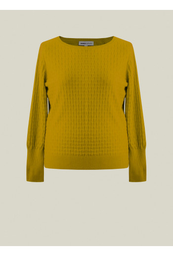 Cashmere Merino Wool Jumper