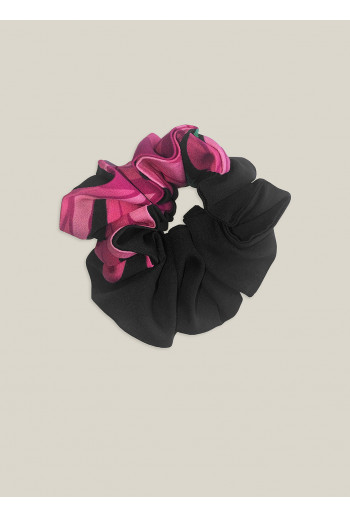 Silk Scrunchie