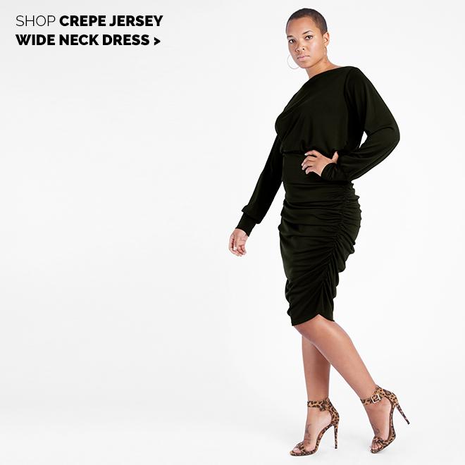 Designer Plus Size Fashion  Stylish Women s Luxury Clothing e8a8bb7473a