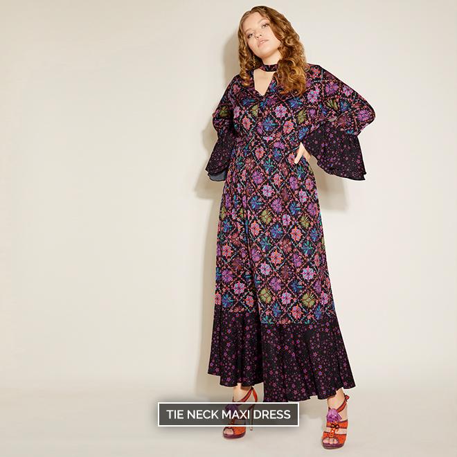 Designer Plus Size Fashion: Stylish Women's Luxury Clothing